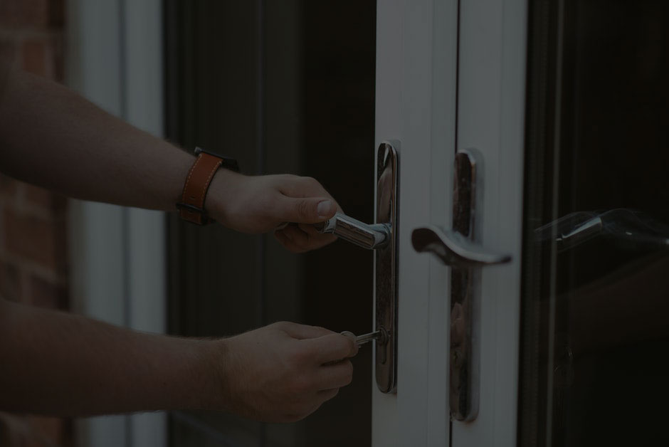 Commercial and Residential Locksmith Services